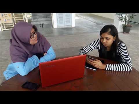 Group J - Malaysian Work Value