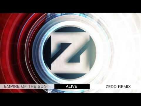Empire Of The Sun  A Zedd Remix