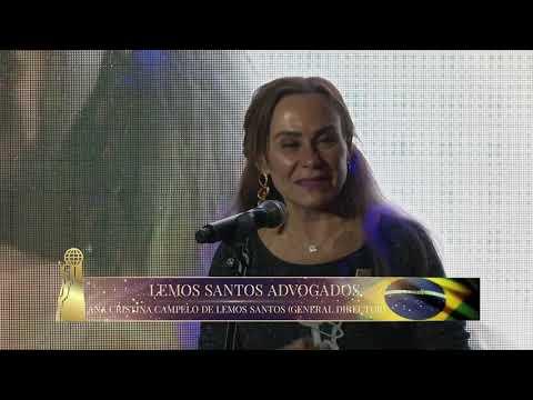 THE BIZZ EUROPE 2019 - LEMOS SANTOS ADVOGADOS