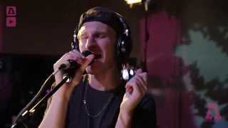 Glass Animals - Love Lockdown (By Kanye West) -  Audiotree Live