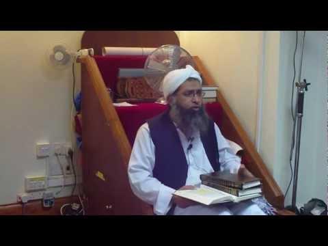 Ahmadiyya Islam? |