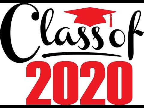 Holliday High School Graduation 2020