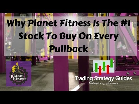 Why Planet Fitness Is The #1 Stock To Buy On Every Pullback + Bitcoin (BTC) & Crude Oil (CL) thumbnail