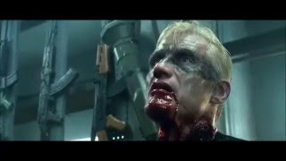 Universal Soldier Day of Reckoning - Scott Adkins Vs Dolph Lundgren