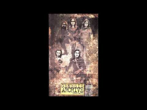 Genesis - The Archives #1 1967-75 (Complete Disc 1)