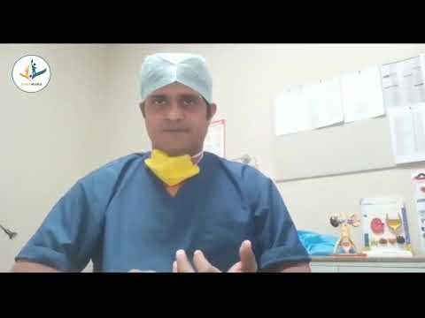 Download Dr Abhishek Kumar Singh - World Continence Week