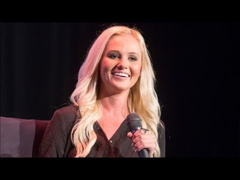Tomi Lahren finds new home at Fox News