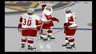 NHL 2K6 - Dynasty Mode (EP 2)