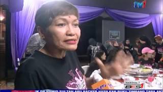 RAMADAN- LADY BIKERS MALAYSIA ANJUR MAJLIS BERBUKA PUASA BERSAMA BES RTM [18 JUN 2016]