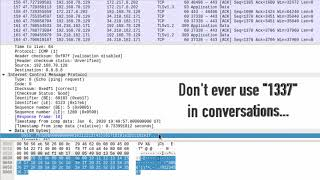 Getting Started With Wireshark - John Strand