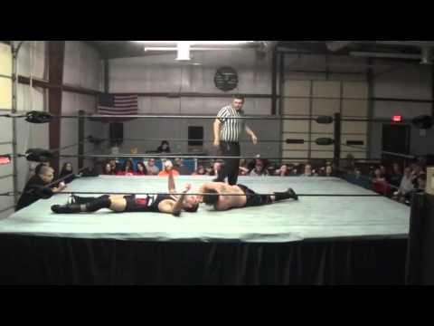 Underground Independent Wrestling 11-07-15 Part 2