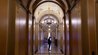 David Stockman: Congress in Fiscal Coma