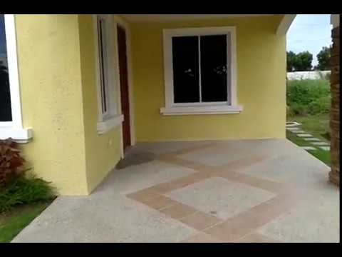 Brand new houses for sale in cavite ,rivabella sherwood hills subdivision