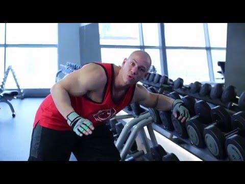 Tréningový Tip na triceps - Ako správne cvičiť Kick Back (diel 40)