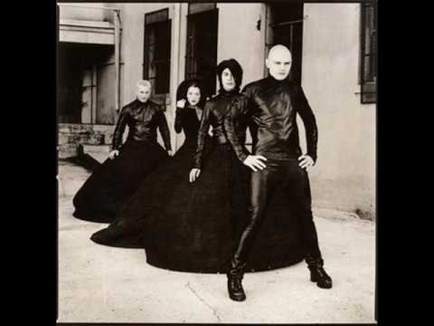 The Smashing Pumpkins - Don't You Want Me (Melissa auf der maur & James Iha)