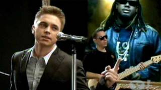 Jesse McCartney, T-Pain - Body Language (Ft. Cho FoSho Remix)