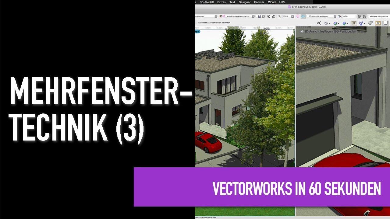 vectorworks testversion