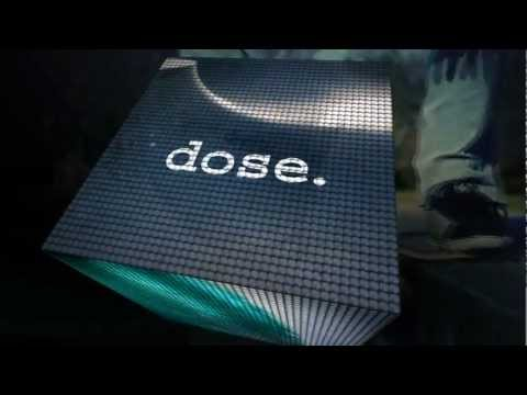 Dose, The New Action Sports Show From Network A, Premieres 2/14