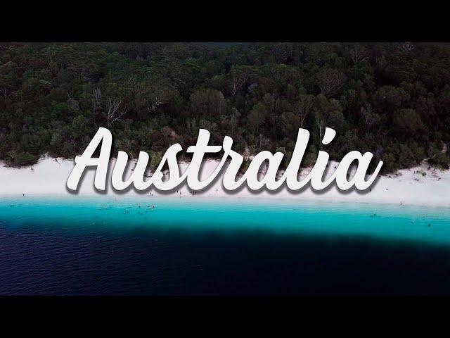 ¡Australia en 3 minutos! - Viajar a Australia