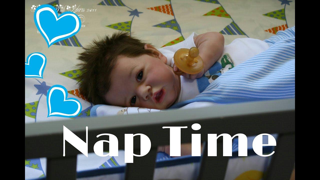 Crib Time Talking Baby He Wont Sleep Reborn Baby Doll Fake Baby Nlovewithreborns