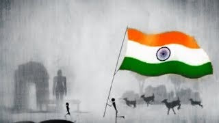 Jana Gana Mana (national anthem of India) | Instrumental - Jim Ankan Deka