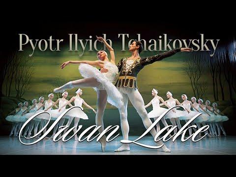 Чайковский Пётр Ильич - Сюита из балета
