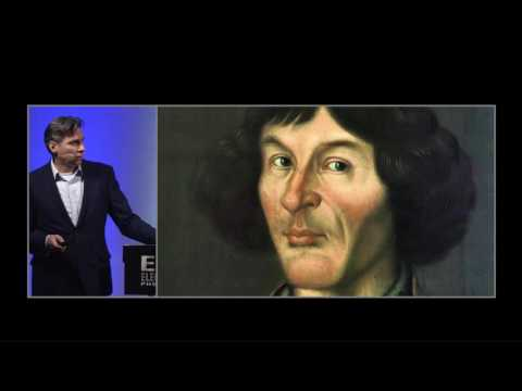 Tom Wilson: Ptolemy, Belief Systems, and Other Dark Matters | EU 2016