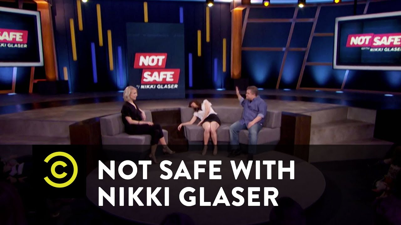 """Not Safe with Nikki Glaser - Even Not Safer - """"Rogue One: A Star Wars Story"""" Trailer"""