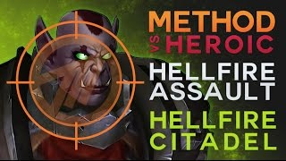 Method vs Hellfire Assault Heroic