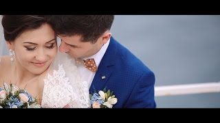 свадебный клип - Тимур & Эльзара