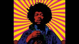 Krayx feat. Jimi Hendrix - If 6 Was 9 (Tribute)