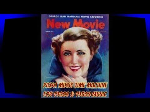 1920s & 1930s Music Of The Night @Pax41