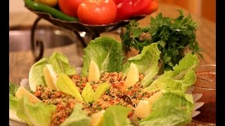 How To Make Quinoa Tabouli Tabbouleh Salad Easy Recipe By Heghineh