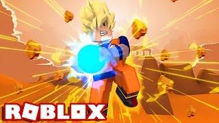 Roblox → DRAGON BALL BRASILEIRO !! - Roblox DRAGON BALL XENOVERSE B...