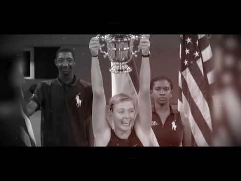 US Open 50 for 50: Maria Sharapova, 2006 Women's Singles Champion