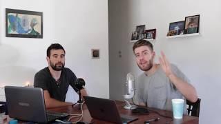 Mike Interviews Ben EP 053 Modern Maker Podcast