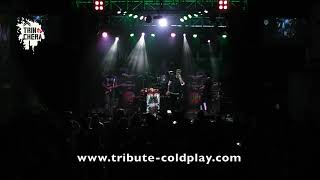 Video Coldplay tribute - COLDDAY - Something just like this (live) download MP3, 3GP, MP4, WEBM, AVI, FLV Juni 2018