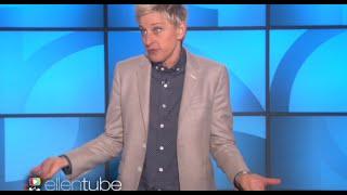 Ellen DeGeneres Responds To Anti-Gay Pastor