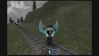 Roblox Somewhere Wales (Riley Playing Music)