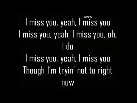 Clean Bandit – I Miss You *Lyrics* ft. Julia Michaels