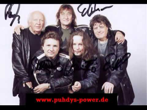 Puhdys Steine 1974 Germany locked