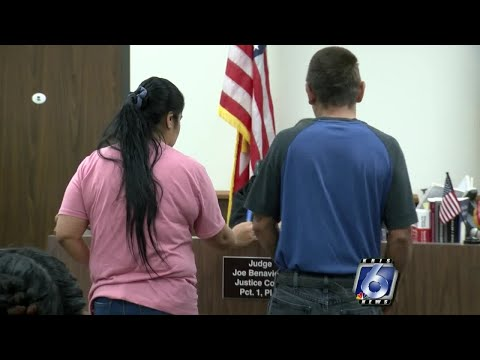 Truant students trade classroom for courtroom