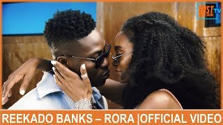 Reekado Banks - Rora Song Fact File