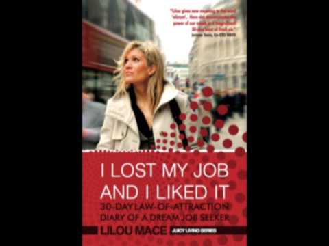 Visualization : Attract your Dream job guided visualization by Lilou Mace
