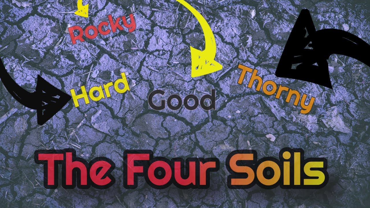 The Four Soils