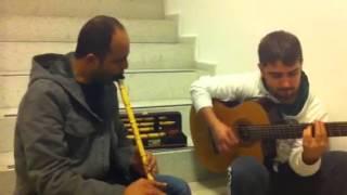 Neyzen Nuri Özkan-Cihan Yılmaz--dertler benim olsun--