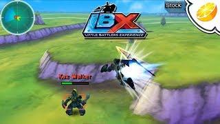 LBX: Little Battlers eXperience | Citra Emulator Canary 1191 (GPU Shaders, Full Speed!) Nintendo 3DS