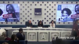 """Горан Брегович о """"Балканском концерте"""" в Москве - ТАСС, 4.11.2016"""