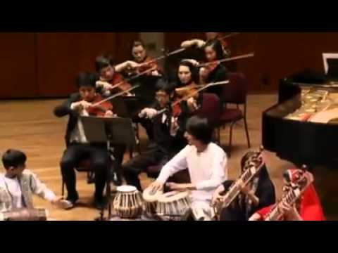 Afghan Musical Institute Performance in DC