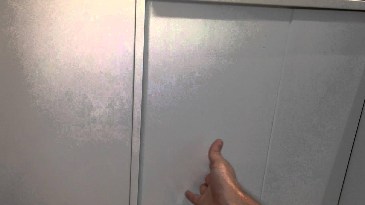 Ikea Utrusta electric push opener - YouTube